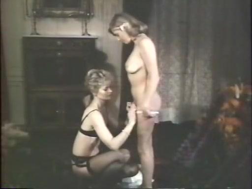 Le Fruit du desir - classic porn movie - 1984