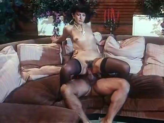 L'ultimo Tango Anale - classic porn film - year - 1989