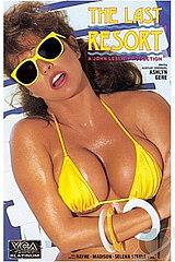 The Last Resort - classic porn film - year - 1990