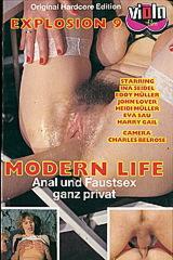 Anal und Faustsex ganz privat - classic porn movie - 1990