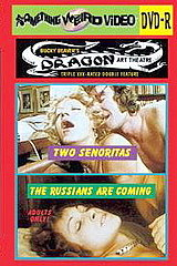 The Russians Are Coming - classic porn film - year - 1973