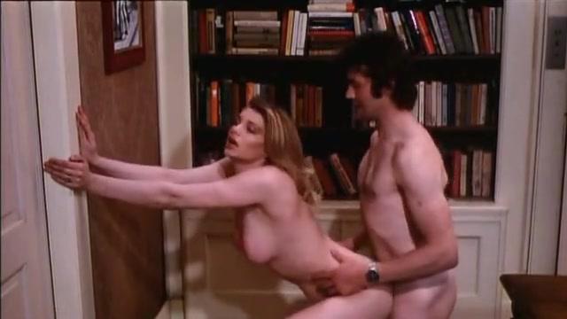 Verliebten Schwestern - classic porn movie - 1979