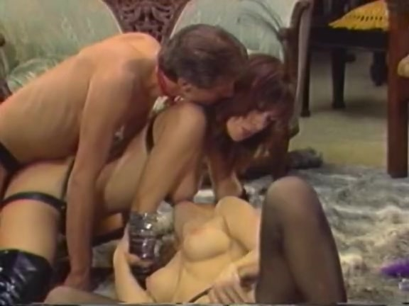 Golden Age Of Porn: Candy Samples - classic porn movie - n/a