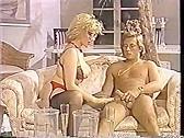 Vulva Visitors - classic porn - 1988