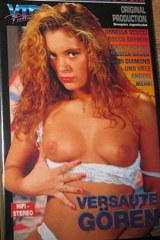 Versaute Goren - classic porn - 1992
