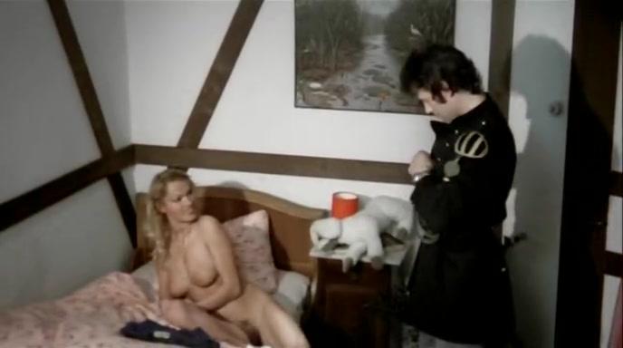 Sechs Schwedinnen von der Tankstelle - classic porn movie - 1980
