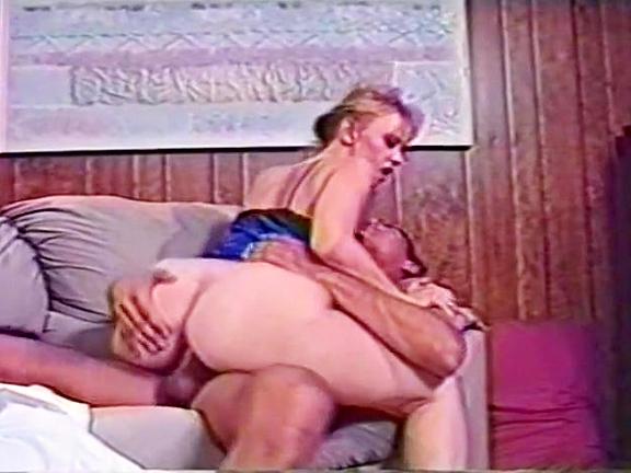 Vegas - classic porn movie - 1990