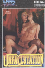 Unfallstation - classic porn movie - 1994