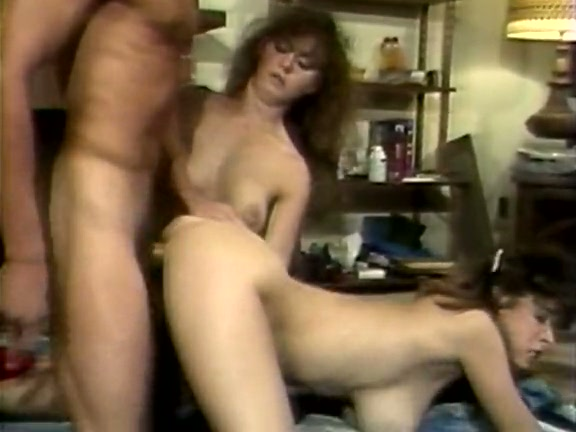 The Enchantress - classic porn movie - 1985