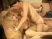 The Case of the Cockney Cupcake - classic porn movie - 1989