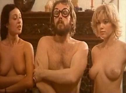 Monique - classic porn movie - 1979
