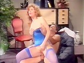 The Washington Affairs - classic porn movie - 1988