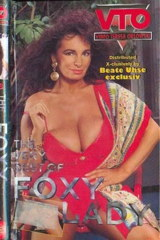 The Very Best Of Foxy Lady - classic porn - 1995