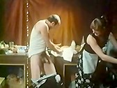Barmaids a jouir - classic porn movie - 1979