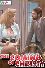 The Coming of Christy - classic porn movie - 1990