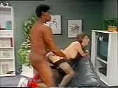 The Sperminator Cums Again - classic porn movie - 1992