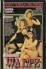 The Rhine Waltz - classic porn movie - 1988