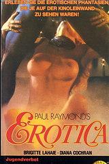 Paul Raymond's Erotica - classic porn movie - 1981