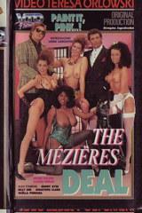 The Mezieres Deal - classic porn - 1989