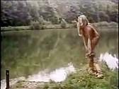 Viol, la grande peur - classic porn movie - 1978