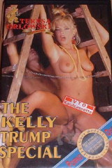 The Kelly Trump Special - classic porn - 1995