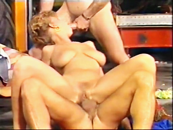 The Joker Of Love - classic porn movie - 1987