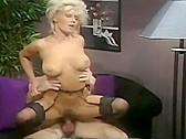 The Bottom Line - classic porn movie - 1995