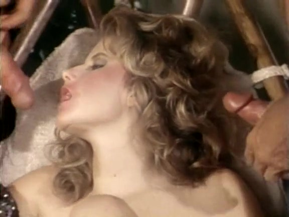 The Erotic World Of Renee Summers - classic porn movie - 1984