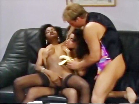 The Best Of Lydia Channel - classic porn film - year - 1995