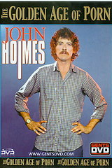 Golden Age Of Porn: John Holmes - classic porn movie - n/a