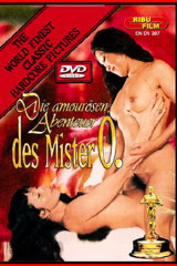The Amorous Adventures Of Mr O - classic porn - 1978