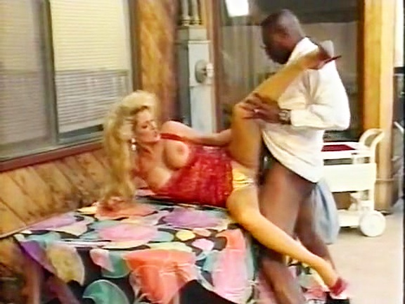 The Adventures Of Mr Tootsie Pole 1 - classic porn film - year - 1995