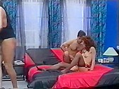 Teresas Private Fantasies 6 - classic porn film - year - 1989
