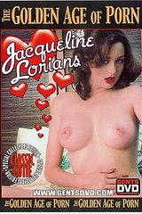 Golden Age Of Porn: Jacqueline Lorians - classic porn - n/a