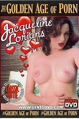 Golden Age Of Porn: Jacqueline Lorians - classic porn movie - n/a
