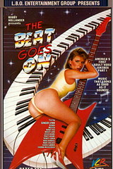 The Beat Goes On - classic porn movie - 1987