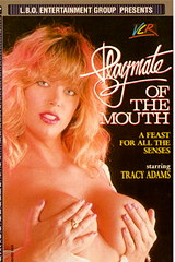 Playmate Of The Mouth - classic porn film - year - 1991