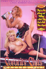 Sorority Sluts Pas-sed Out - classic porn film - year - 1995