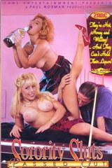 Sorority Sluts Pas-sed Out - classic porn - 1995