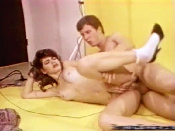 Sorority Sluts 3 - classic porn film - year - 1995
