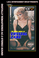 The Erotic World Of Crystal Lake - classic porn film - year - 1985