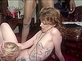 The Godmother - classic porn movie - 1987