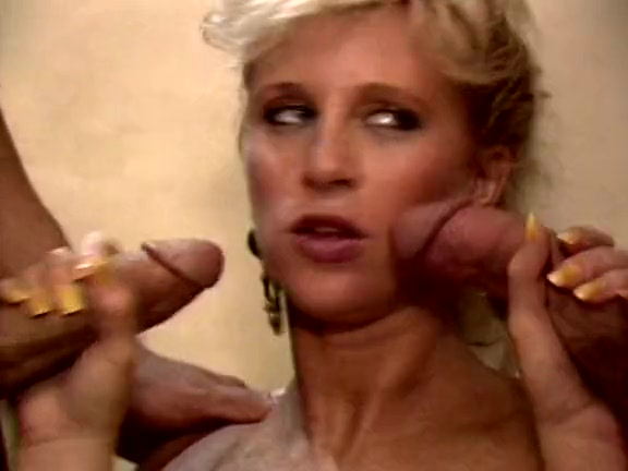 The Catwoman - classic porn movie - 1988