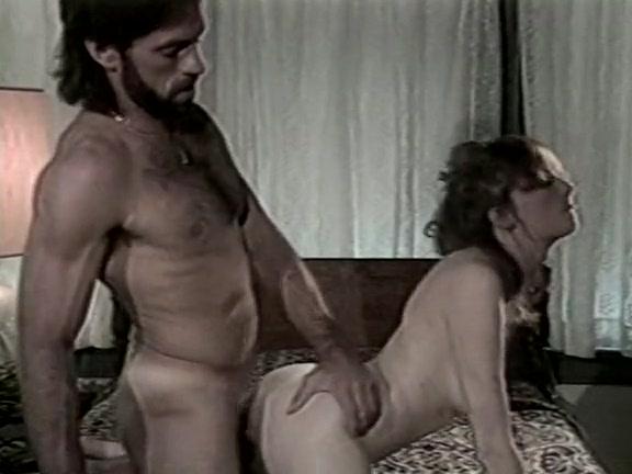 Take Me! - classic porn film - year - 1985