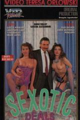 Sexotic Deals - classic porn - 1989