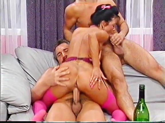 Sexotic Deals - classic porn movie - 1989