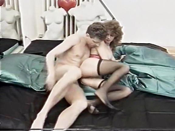 Sex Therapie - classic porn movie - 1992