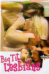 Big Tit Lesbians - classic porn movie - n/a