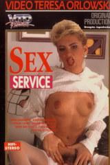 Sex Service - classic porn - 1992