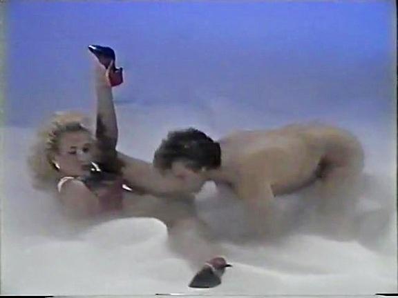 Sex Search - classic porn film - year - 1993